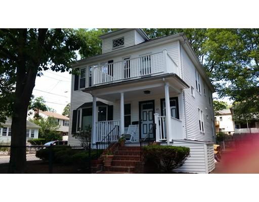 63 Sefton St, Boston, MA 02126