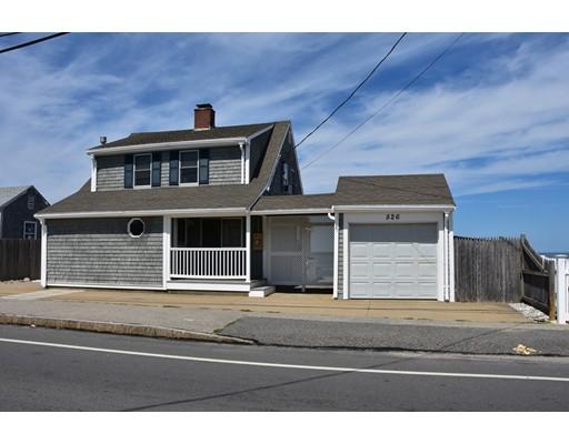526 Ocean Street, Marshfield, MA