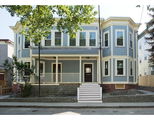 22 Hall Street, Somerville, MA 02144