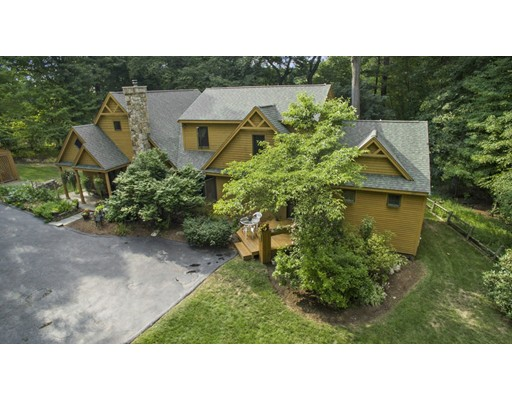75 Evergreen Road, Natick, MA