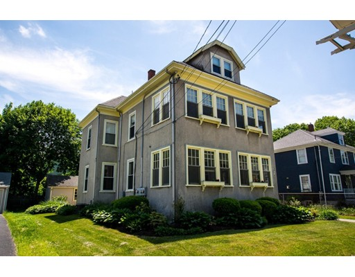 7 Sherman Street, Natick, MA 01760