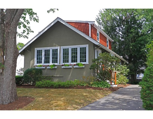 12 Intervale, Wellesley, MA