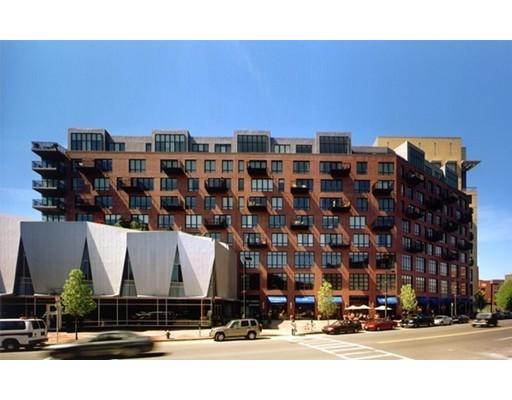 505 Tremont, Boston, Ma 02116