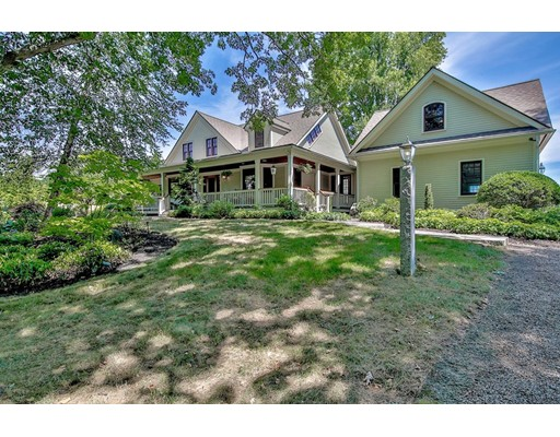 15 River Road, Topsfield, MA