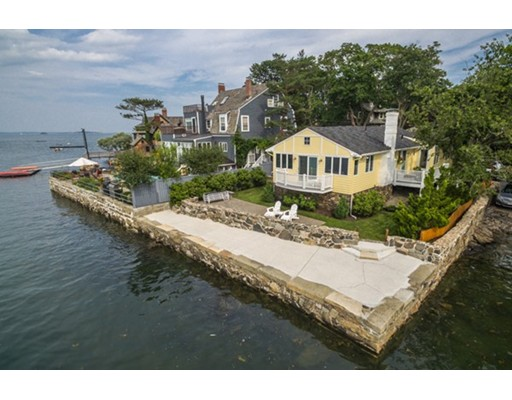 9 Fort Beach Way, Marblehead, MA
