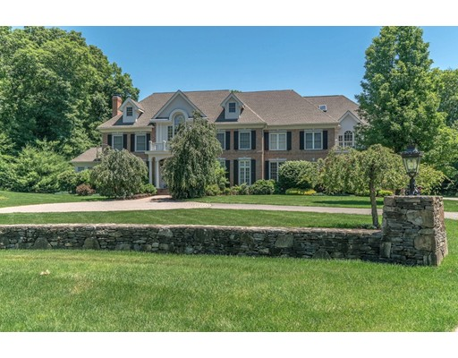 12 Morningside Drive, Dover, MA
