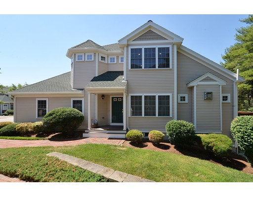 32 Indian Woods Way, Canton, MA 02021