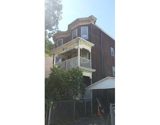 701 Walk Hill Street, Boston, MA 02126