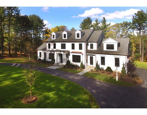 39 Westcliff Road Weston MA 02493