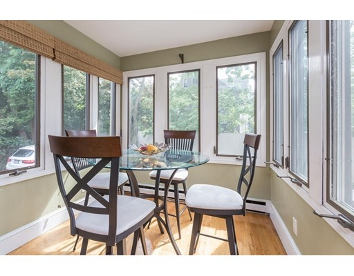 West Cambridge Real Estate | Harvard Square Real Estate for Sale