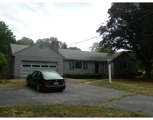 40 Governor Stoughton Lane, Milton, MA
