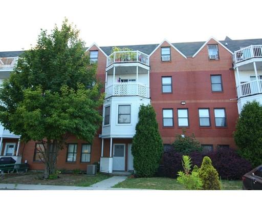 336 Adams Street, Boston, MA 02122