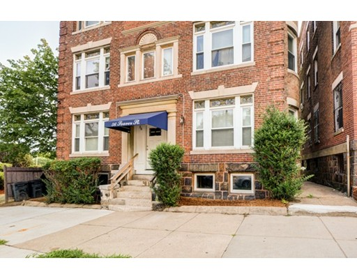56 Seaver Street, Boston, MA 02121