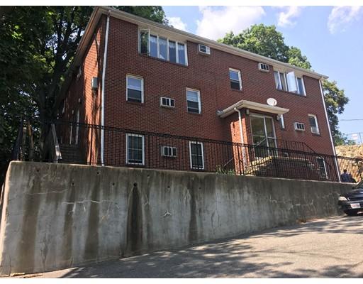 60 Neal Street, Malden, MA 02148