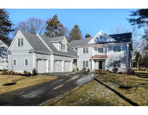 26 Westgate Road, Wellesley, MA