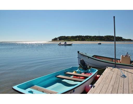 10-54 Sipson Island, Orleans, MA