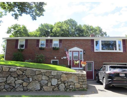 62 Oak Ridge Circle, Lynn, MA
