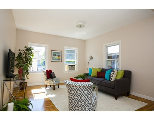 101 Prospect Street, Somerville, MA 02143