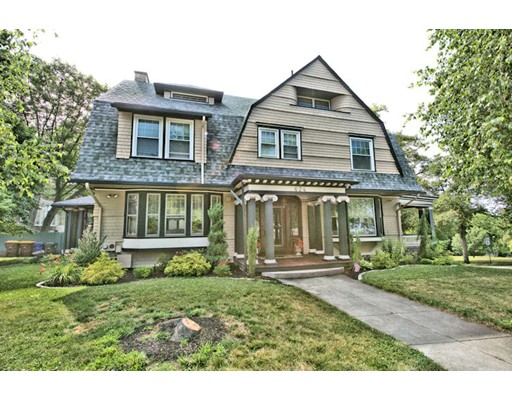 674 Highland Avenue, Fall River, MA