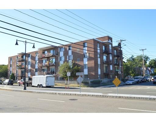 800 Hyde Park Avenue, Boston, MA 02136