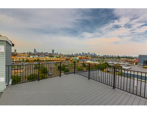 8 Baker Court, Boston, MA 02127