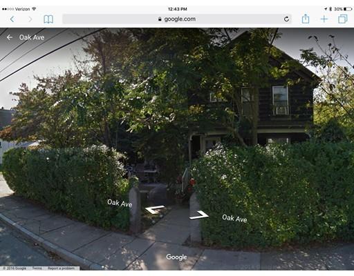 45 Oak, Newton, MA 02465