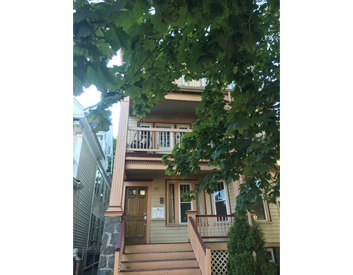 49 Pleasant Street, Boston, MA 02125