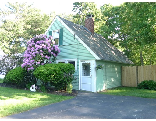 52 Pilgrim Road, Natick, MA