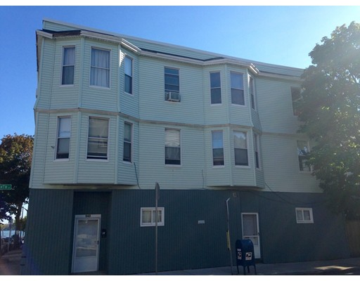 535 E 8th Street, Boston, MA 02127