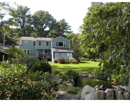 18 Francis Road, Wellesley, MA