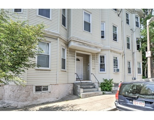 47 Dalrymple Street, Boston, MA 02130