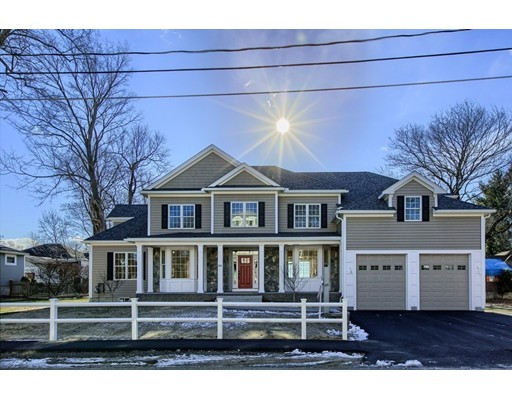 68 Oak Street, Needham, MA