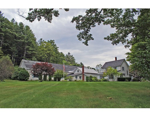 70 Buckland Road, Ashfield, MA