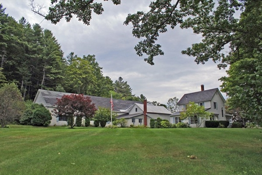 70 Buckland Road, Ashfield, MA: $268,000