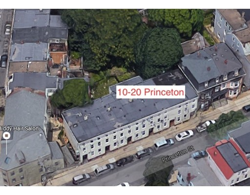 10-20 Princeton Street, Boston, MA 02128
