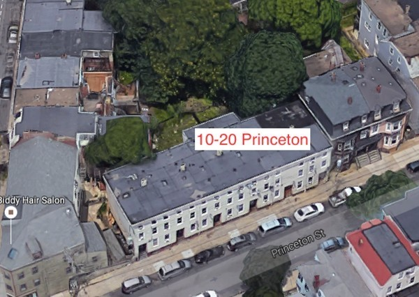 10-20 Princeton Street Boston MA 02128