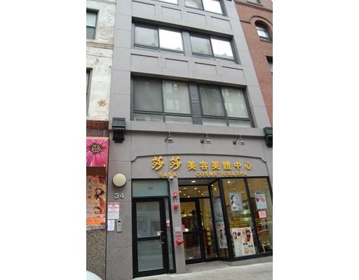 34 Harrison Avenue, Boston, MA 02111