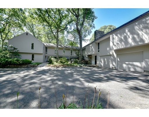 5 High Rock Road, Dover, MA