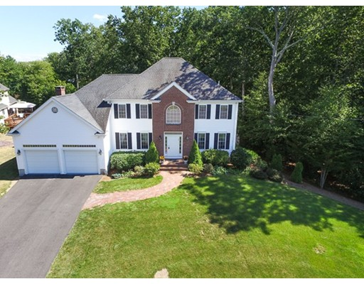 50 Pond View Way, North Attleboro, MA