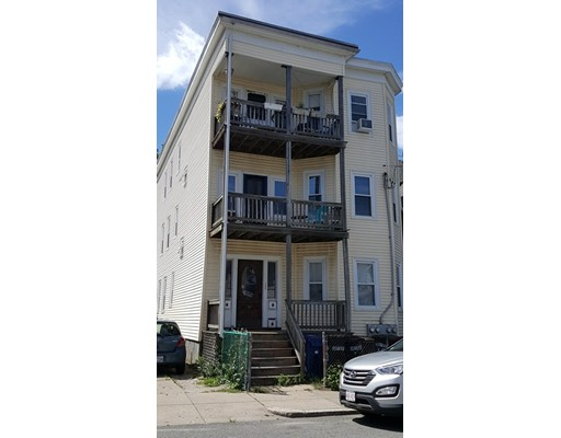 10 Brackett Street, Boston, MA 02135