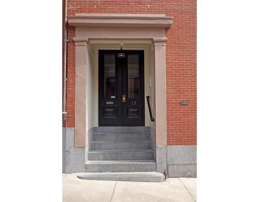 15 Harvard Street, Boston, MA 02129