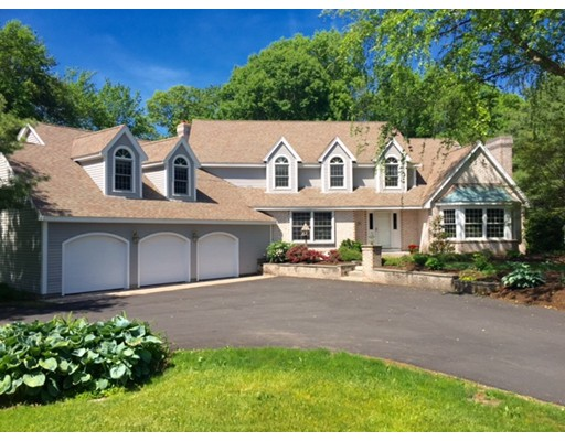 19 Farrington Lane, Hamilton, MA