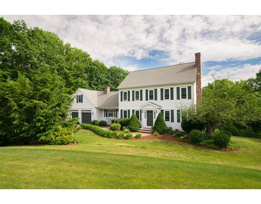 6 Blueberry Hill Pepperell MA 01463