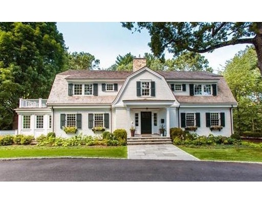 35 Hundreds Road, Wellesley, MA