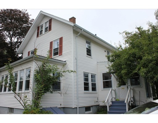 3 Holton Street, Winchester, Ma 01890