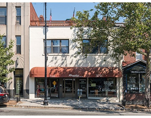 1620 Beacon, Brookline, MA 02446