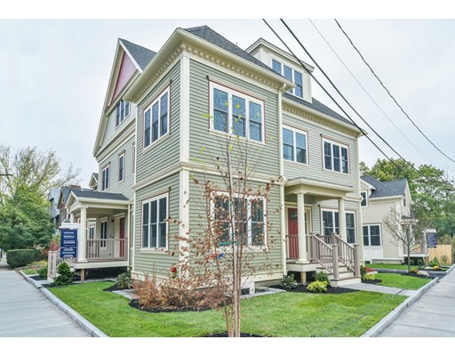266 Lamartine Street Boston MA 02130