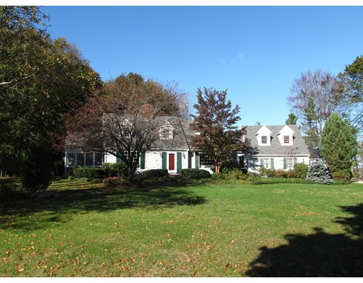 111 Mann Hill Road, Scituate, MA
