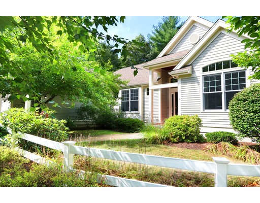 1 Bridlefield Lane, Medfield, MA