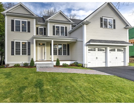 48 Fairview Road, Needham, MA